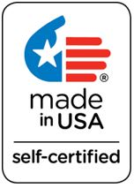 All SunnySide Building Products are Made in the USA!